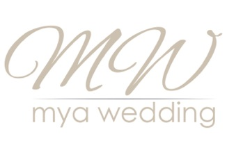 Logo Mya Wedding